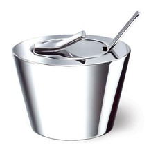 S/S201 hand washing bowl with lid /stainless steel bowls