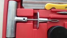 PUNCTURE TYRE REPAIR KIT/Repair kit