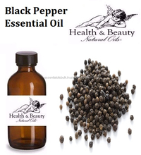 Hot Product Black Peppper Oil/Black Pepper Essential Oil