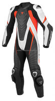 Motorbike Leather Racing Suit/Custom Made Motorcycle Leather Racing Suit, Auto Moto suit WB-DS450