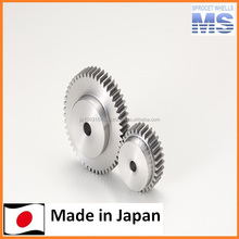 Wide range of MC nylon and stainless steel spur gear for wholesale