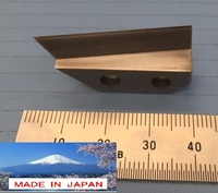 Durable and Long-lasting Prototype reference stainless special purpose machine tol with multiple functions made in Japan