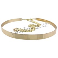12mm Zinc Alloy Decorative Belt