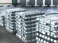 TOP QUALITY ALUMINIUM INGOT 99.97%