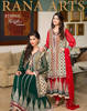 Embroidered Chiffon Boutique Suits