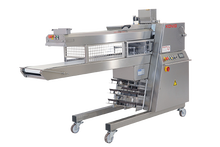 Koenig Artisan SFC - Dough sheeting machine