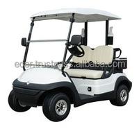ECAR - Cheap Two Seater Electric Mini Golf Car LT-A627.2