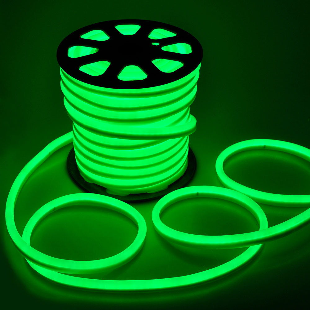 led neon rope light buy color changing dimmable led rope neon light product on. Black Bedroom Furniture Sets. Home Design Ideas