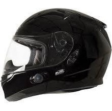 BUY 2 GET 1 FREE O'Neal Racing Commander Bluetooth Motorcycle Helmet Large Black