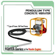 Pendulum Type Concrete Vibrator (FIGHTER-Series) TOKU
