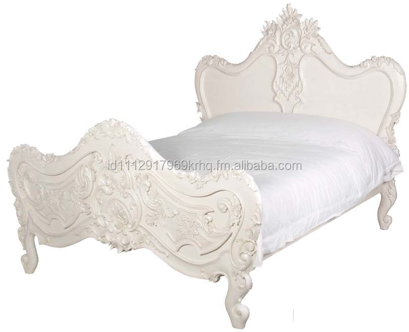 baroque bedBaroque Bed