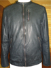Leather Jacket for mens unique style fashion jacket