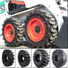 SOLID TYRES FOR SKID STEER LOADER