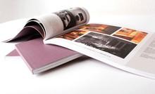 Paper printing service- magazine printing/book printing/catalog printing