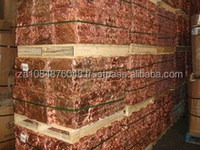 big quantity Copper Scrap Manufacturer 99.9%