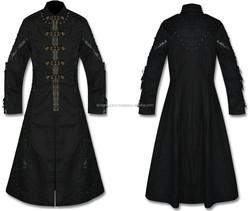 leather coat ladies long leather coats gothic leather coat heavy leather coat cowhide leathe