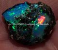 não tratada grosso preto opala bruto pedras preciosas em bruto fornecimento grossista de pedras semi preciosas