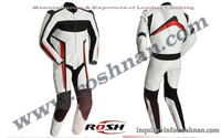 Custom Tailor Made One Piece Motorcycle Racing Leather Bike Suit