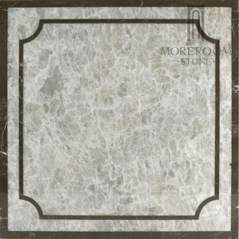 Grey Onyx Marble Stone Onyx Raw Stone Block Made In China - Buy Onyx ...
