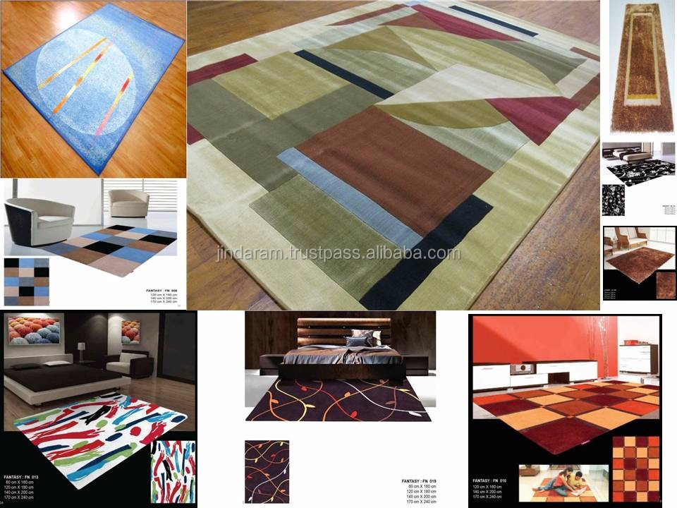 Hot selling woolen carpets of all sizes.JPG