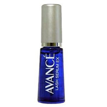 AVANCE EYELASHES SERUM EX for Eyelashes Restoration and Beautiful Shape