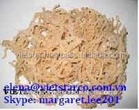Dried Eucheuma Cottonii_High quality