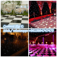 RK dance floor music 2014 easy assemble and set up
