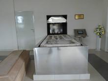 cremator human no smoke quick save fuel gas diesel