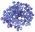 Aaa Grade naturel Tanzanite gros de pierres précieuses