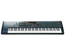 For New Korg Kronos x 88 Keyboard Synthesizer Workstation (88-Key)