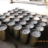 grain fumigant rat controller 85%TC 56%TB insecticide aluminum phosphide