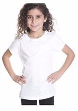 girls tshirt from bangladesh/kidswear factory / price lowest in ASIA/free sample provided