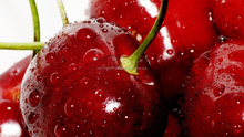 Premium Grade Cherry fruits