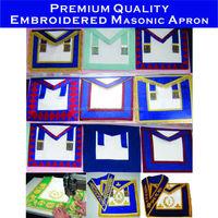 Craft Provincial Regalia, masonic, knights templar and FRATERNAL REGALIA Aprons and Collars