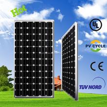 2015 Hot sale 500 watt solar panel
