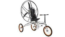 Free shipping for First Flying Bicycle