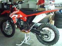 GAS GAS XC 300 ENDURO