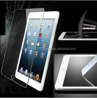 2015 Newest Premium Protective Guard Film Clear Tempered Glass Screen protector for Apple iPad mini 3