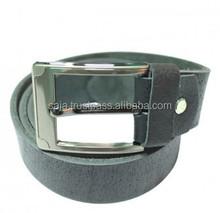 Cow leather belt for men SMCB-004