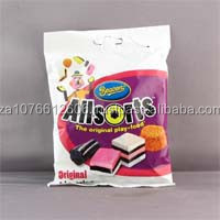 Beacon Allsorts liquorice sweets/candy