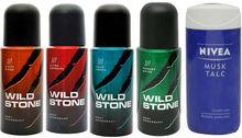 Wildstone Deo