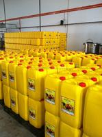 Grade A Crude Degummed Rapeseed Oil DIN51605