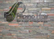 High Quality Stainless Signage in Metro Manila, Philippines