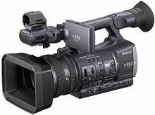 Hot Genuine High Definition Camcorder