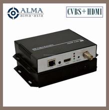 HDMI+BNC video encoder