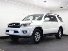 USED CARS - TOYOTA HILUX SURF (RHD 820659 GASOLINE)