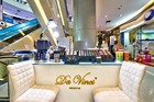 Possuir suas próprias maquiagem Mineral Shop & produtos orgânicos cuidados Da pele de Da Vinci cosméticos