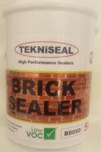TEKNISEAL Brick Sealer 25lt