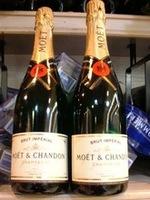 Moet & Chandon - Champagne