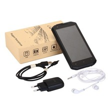 the cheapest 4g phone android 4.4.4 qualcomm msm8916 quad core phone IP67 waterproof phone rugged cellphone 5.5inch
